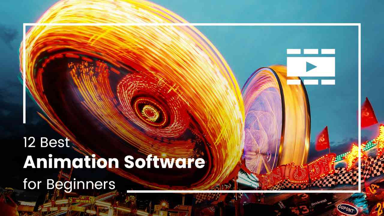 Best-Animation-Software