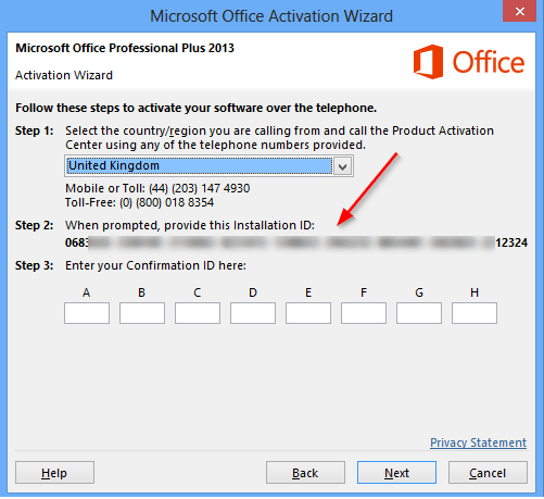 activating-microsoft-office-over-the-telephone