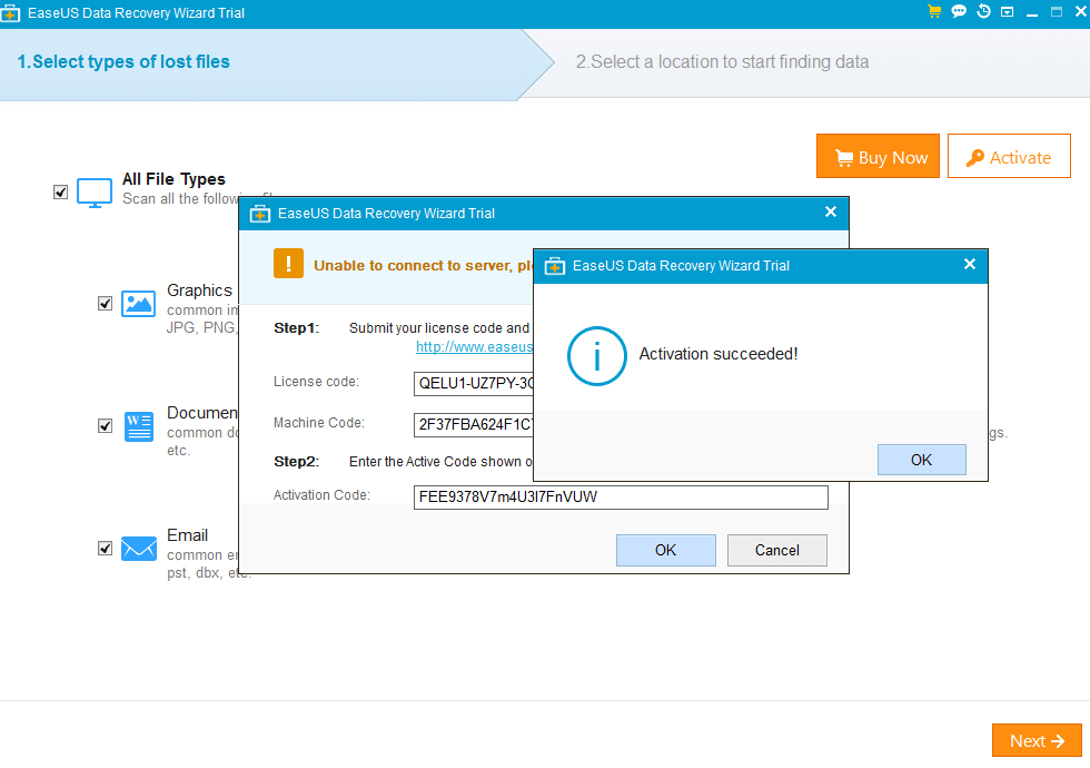 Easeus-Data-Recovery-License-Code