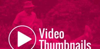 Video-Thumbnails
