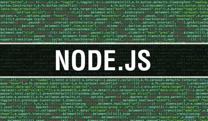 nod.js vs python