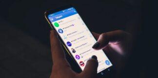 messages app 2021